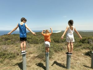 Our Round the World with Kids - Where are we going? - World Travel Ambitions - Family Life Outside the Box