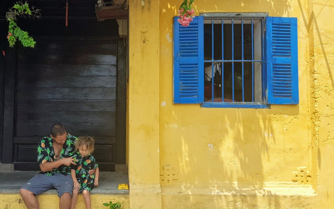 Best Family Stays in Hoi An, Vietnam