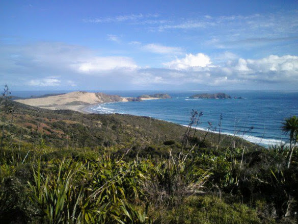 Cape Reinga - New Zealand - World Travel Ambitions