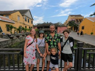 Everything you Need to Know About Travelling to Hoi An: The Ultimate Family Guide
