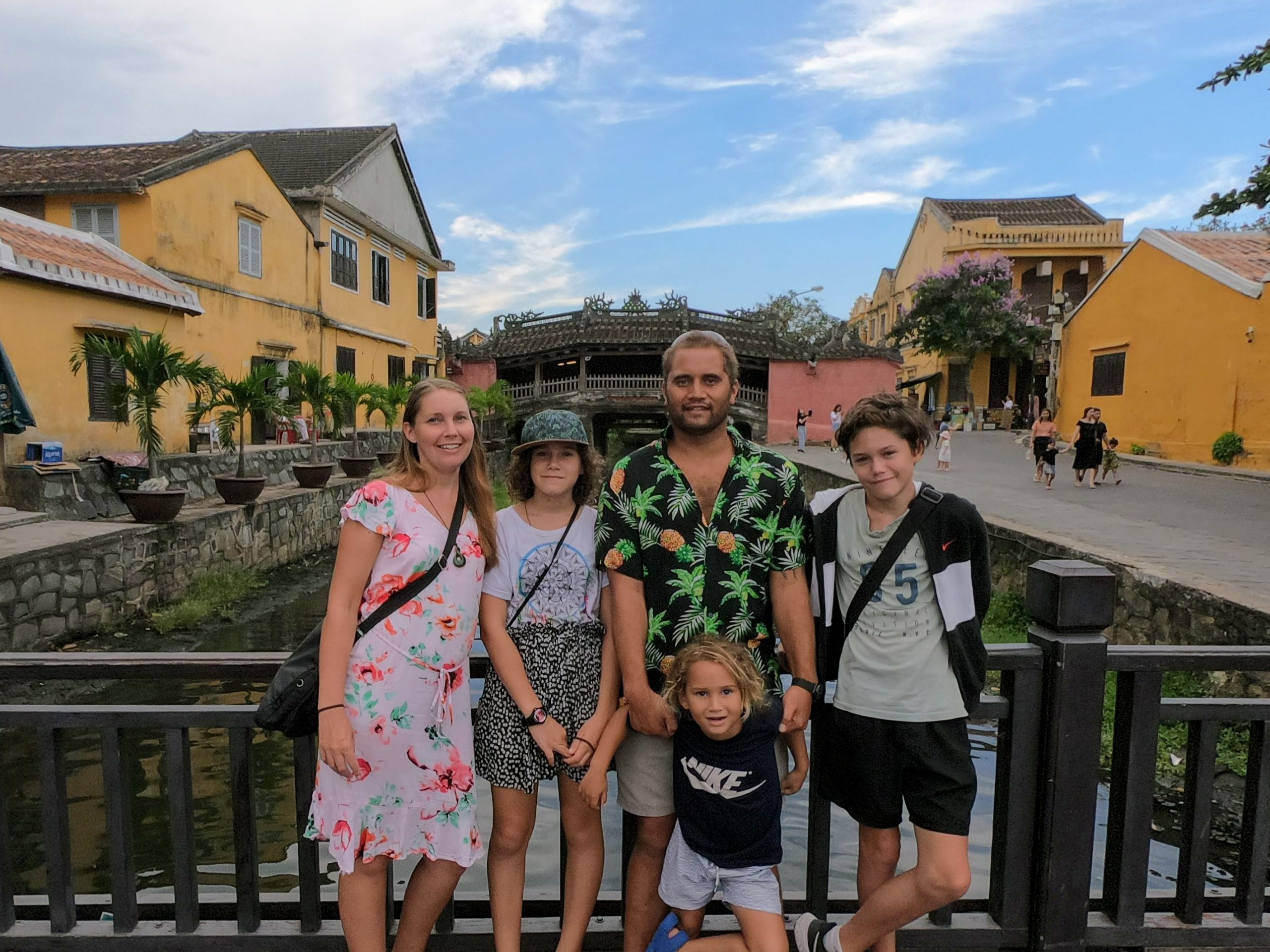 Everything you need to know about travelling to Hoi An - World Travel Ambitions - Family Life Outside the Box