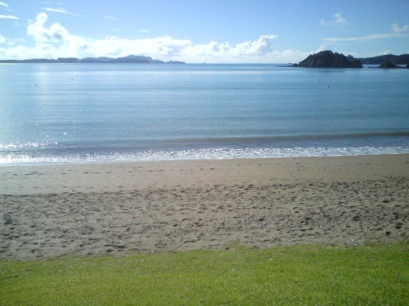 Paihia - World Travel Ambitions - Family Life Outside the Box