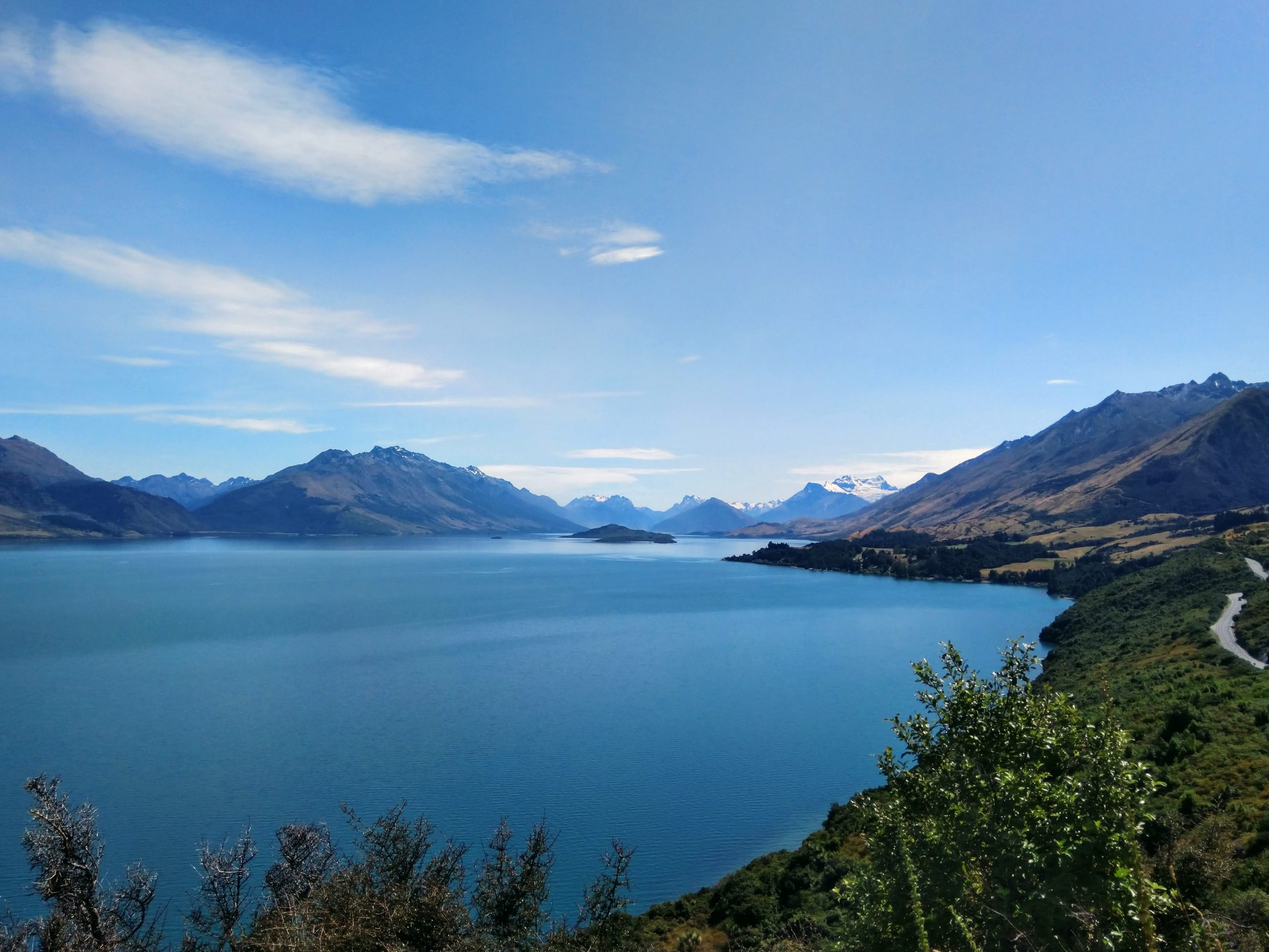 Queenstown - New Zealand - World Travel Ambitions - Family Life Outside the Box