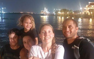 Saigon Family Travel Guide