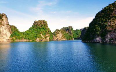 Bai Tu Long Bay Luxury Cruise
